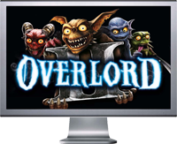 OVERLORD II Screensaver